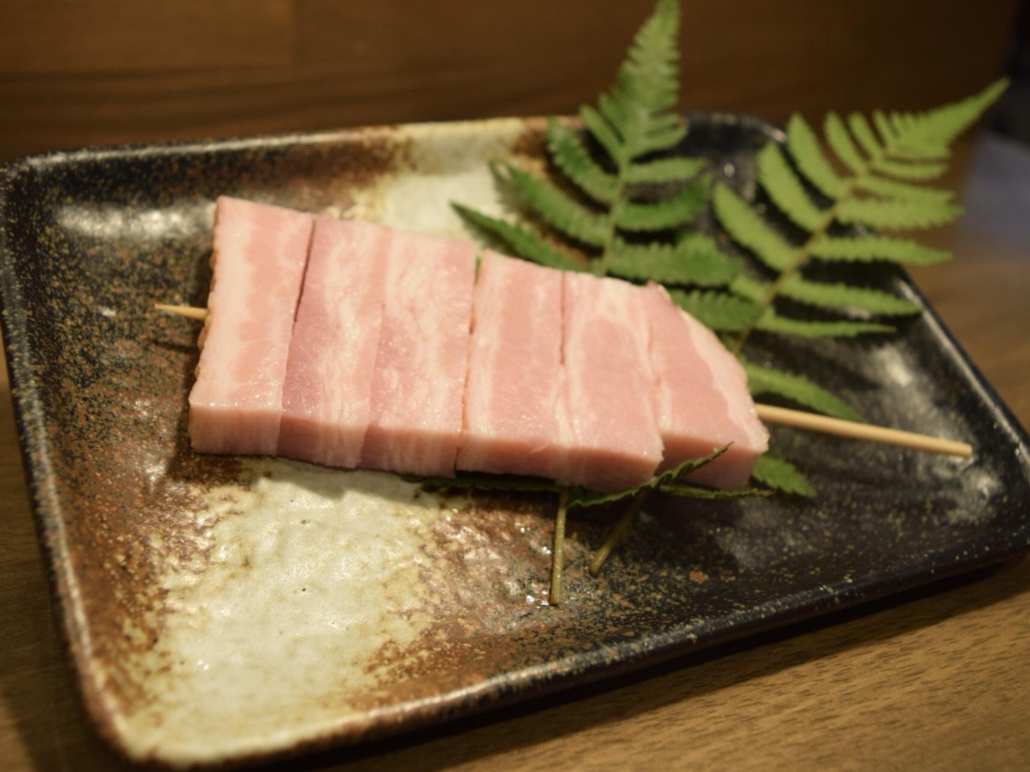 ベーコン - Bacon -