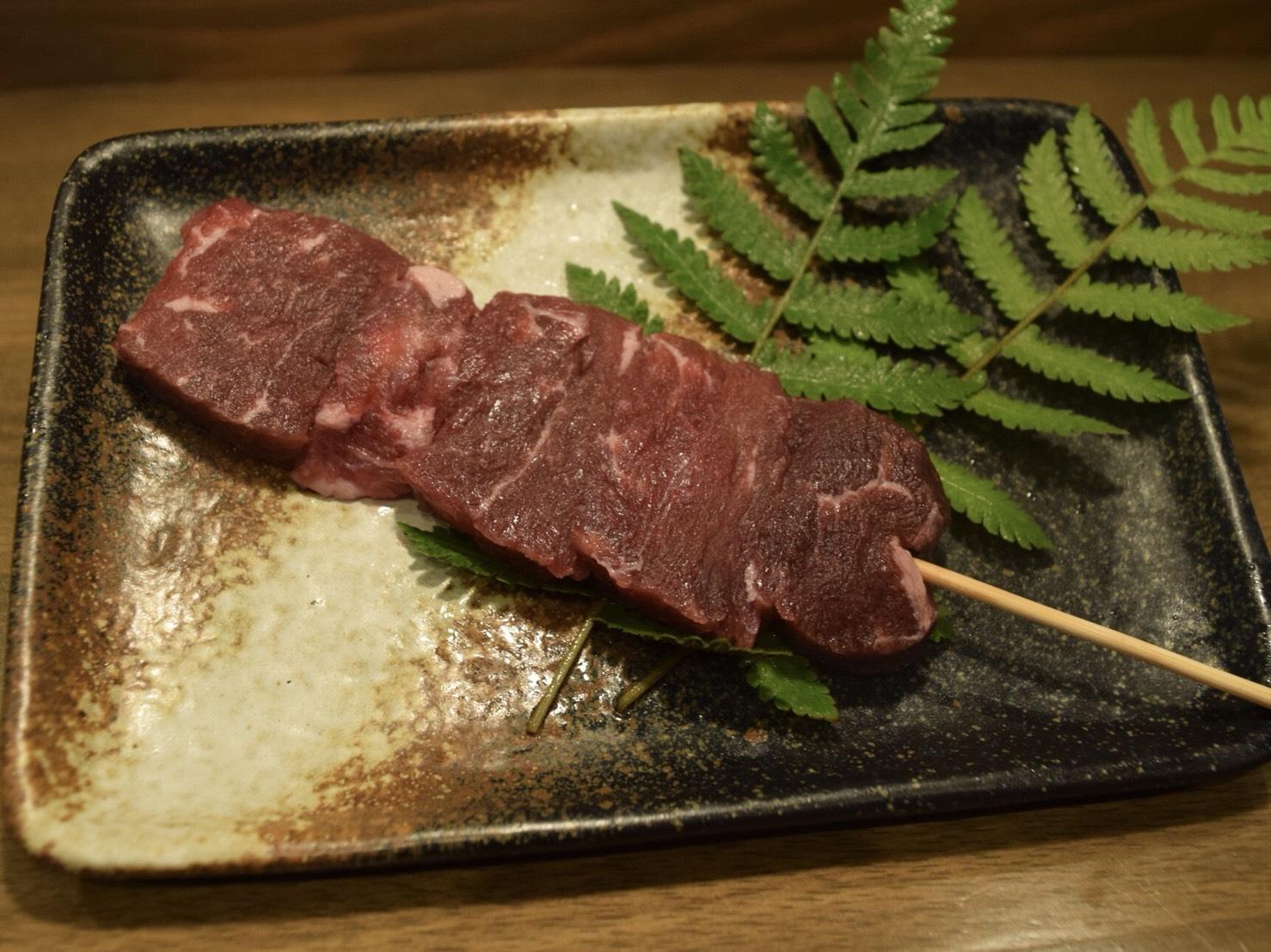 国産牛 - Japanese Beef -