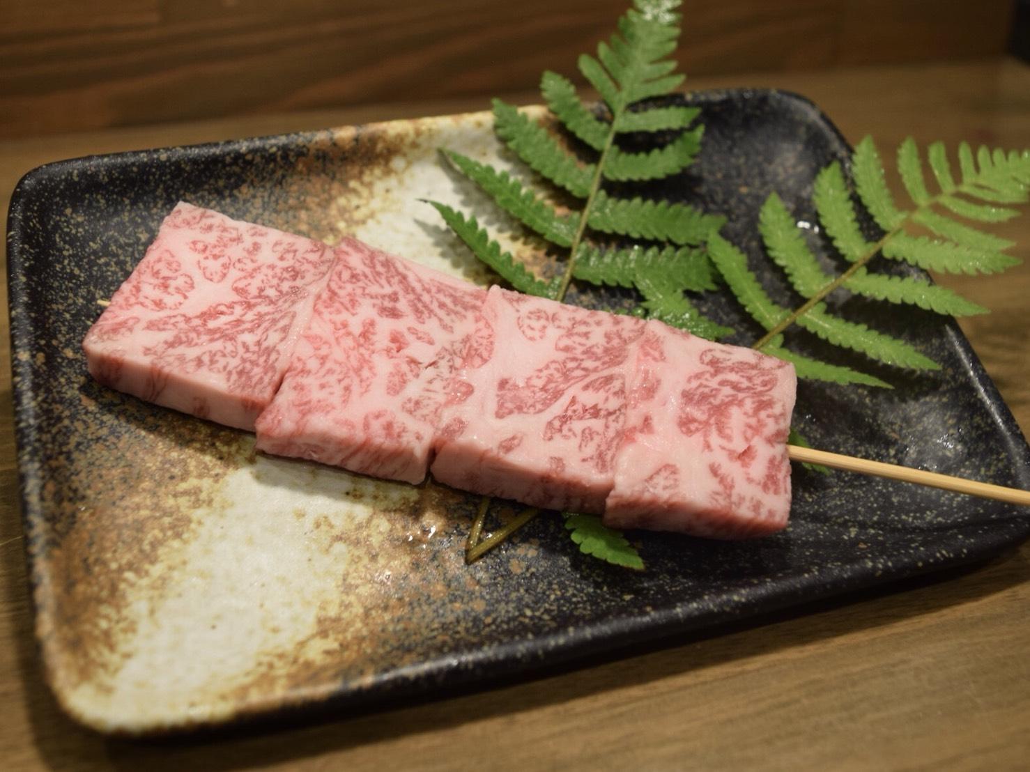 京都和牛 - Kyoto Beef -